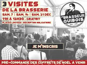 visite brasserie site internet